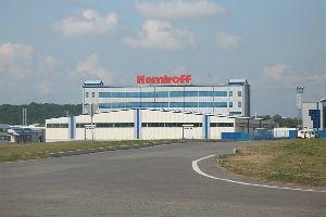 Співвласники Nemiroff отримали доступ на підприємство