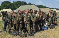 Заблокированные в РФ украинские военнослужащие объявили голодовку