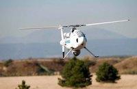 В Донецкой области пытались сбить беспилотник ОБСЕ