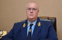 Депутаты требуют люстрировать и.о. прокурора Киева