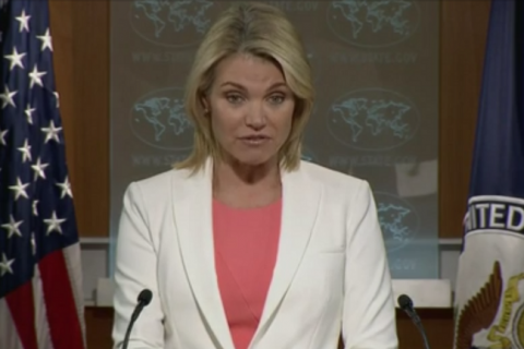 США хочуть поліпшити відносини з Росією, але не закриватимуть очі на її агресію в Україні, - Держдеп