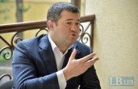 В деле Насирова дочитали до 435 из 774 страниц обвинительного акта