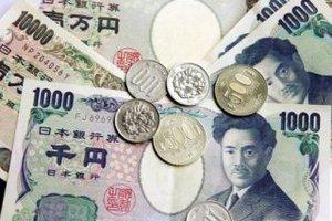 Япония включила печатный станок