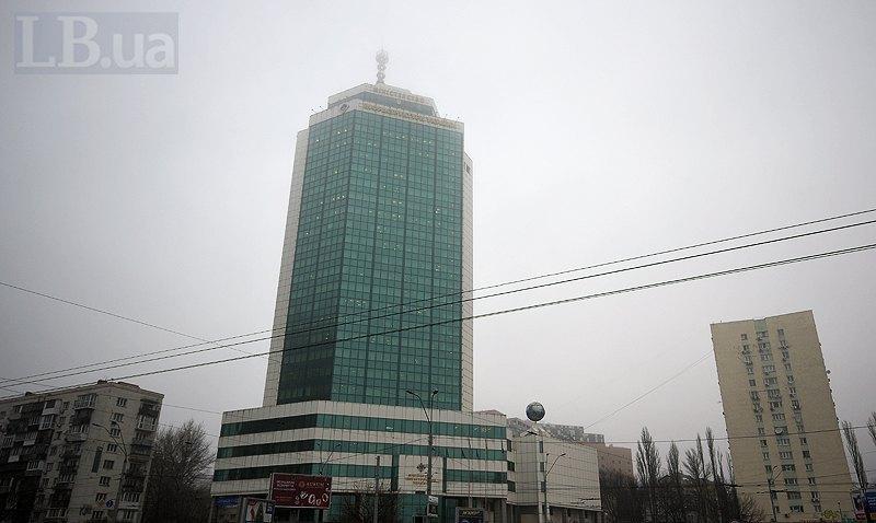 Міністерство інфраструктури