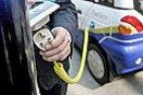 Особливості електромобільного буму в Україні