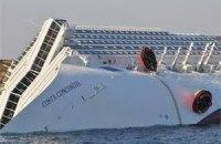 Российский олигарх предложил помочь поднять Costa Concordia