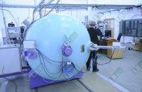 Киевские студенты получили оборудование за миллион долларов