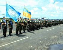 27 мая в Синельниково состоится военно-историческая реконструкция, посвященная обороне города