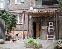 В Днепропетровске исчезают ЖЭКи