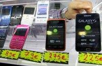 Nokia впервые за 14 лет потеряла статус крупнейшего производителя
