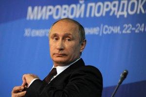 Путін: долю Савченко вирішить суд