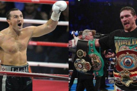 Чемпионский пояс WBA официально перешел от Усика к россиянину