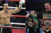 Чемпіонський пояс WBA офіційно перейшов від Усика до росіянина