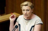 Оксана Продан пропонує вилучити із законопроєкту 5600 пункти про податки на нерухомість та землю