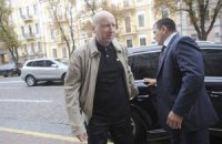 Турчинов встретился с министром иностранных дел Словакии
