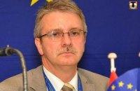 Евродепутат предложил проверить бизнес антимайдановцев в ЕС