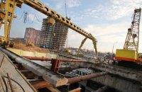 """Проектированием """"Киев-City"""" займется консалтинговая компания DTZ"""