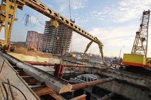 Строительство метро «Львовская брама» возобновят в 2013 году
