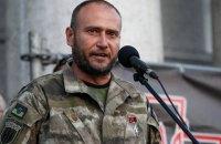Ярош призвал украинцев готовиться к акциям неповиновения