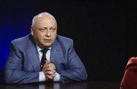 Игорь Грынив: «Народ никому не доверяет. Такого в Украине еще не было»