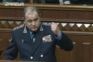 Львовский облсовет гонит Могилева в отставку