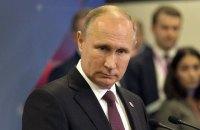 """Путин назвал бессмысленными встречи в """"нормандском формате"""" до выборов в Украине"""