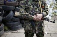 У зоні ООС невідомі застрелили російського бойовика, який відкрив вогонь по місцевих жителях
