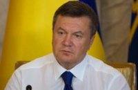 Янукович о возмещении НДС: хватит морочить голову