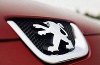 На порятунок Peugeot Citroen виділять 7 мільярдів євро