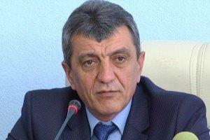 Путинским наместником в Севастополе остался Меняйло