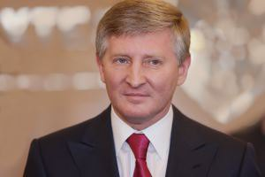 СБУ вызвала на допрос Ахметова в связи с шахтерскими митингами