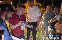 На Тернопільщині заступник воєнкома попався на $1600 хабаря за непризов до армії