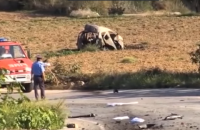 На Мальті вбили відому журналістку