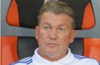 Блохін розкритикував політичне рішення Мхітаряна не їхати в Баку на фінал Ліги Європи