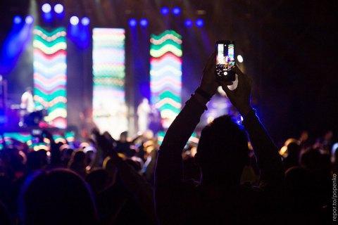 В Британии проведут концерт с 5 тысячами зрителей без масок и дистанции