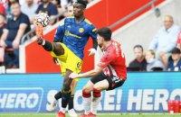 Погба установил рекорд Английской премьер-лиги