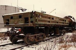 Россия сняла запрет на украинское литье для вагонов