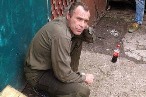 Волонтеры обвинили прапорщика НГУ в торговле рациями и полевой кухней