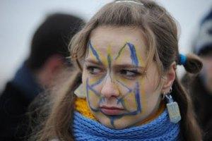 Украинцы не рады независимости, - мнение