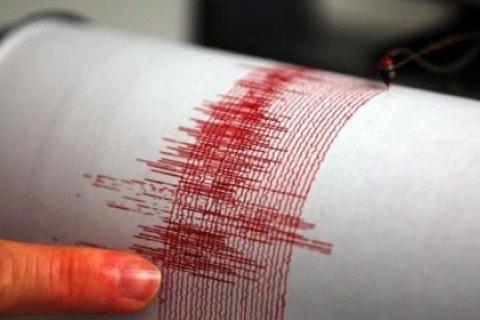 В Італії стався землетрус магнітудою 4,1