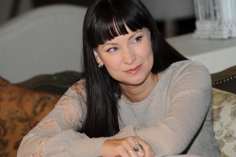 ВОдессе отменили спектакль русской артистки Нонны Гришаевой