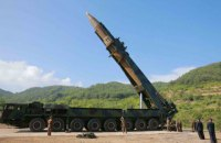 Американская разведка зафиксировала перемещение ракетных комплексов в КНДР