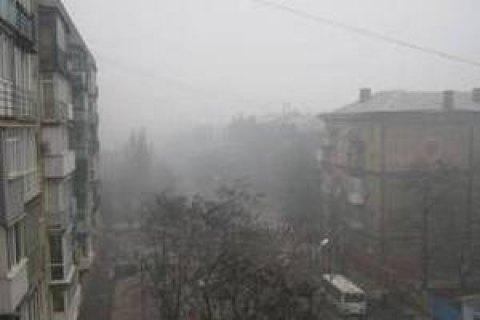 Рада може прийняти законопроєкт про зміну допустимих показників забруднення повітря