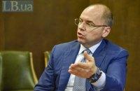 Степанов заявив, що не збирається звітувати про створену три місяці тому компанію, що реєструвала вакцину від ковіду в Україні