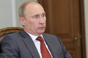 Путин заверил, что уважает украинский язык