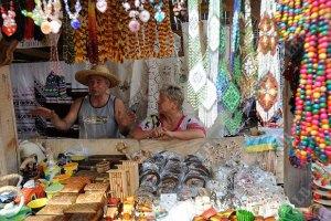У Полтавській області офіційно відкрили Сорочинський ярмарок