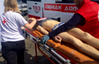 В Киеве умер участник полумарафона ''Бег за Украину'' (обновлено)