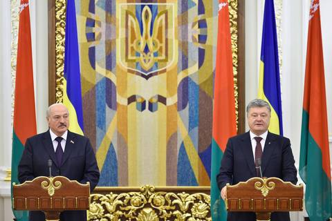 Порошенко: Мінські угоди увійдуть у підручники з дипломатії