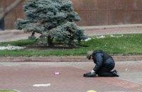 Полицейский застрелился в Винницкой области