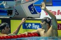 Федерация плавания отстранила 4-кратного чемпиона мира за внебрачную связь